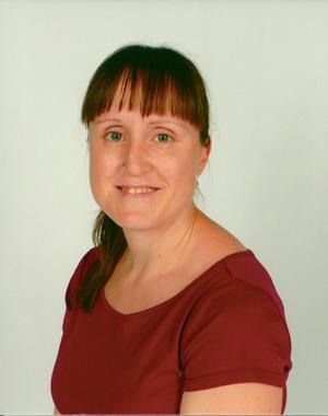 Jo Wakeling - Governor