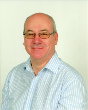 Nick Roworth - Governor