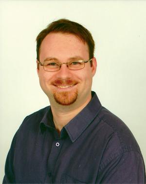 Simon Gibson - Governor