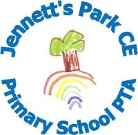 Jennett's Park PTA logo