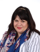 Photo of Elizabeth Savage Headteacher