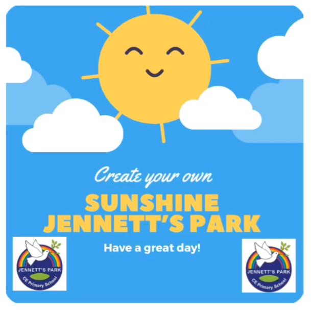 Create your own Jennett's Park
