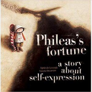 Phileas' Fortune By Agnès de Lestrade