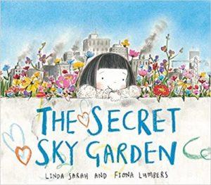 The Secret Sky Garden By Linda Sarah