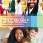 Young person's guide to keeping safe