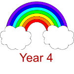 Year 4 Class Page
