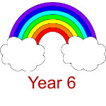 Year 6 Class Page