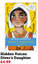 Hidden Voices: Diver's Daughter
